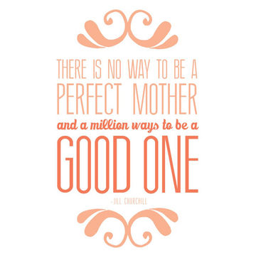 Mothers Day Quotes Gorgeous 10 Inspirational Mother's Day Quotes  Fit Pregnancy And Baby