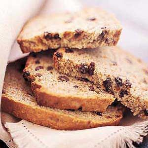 Banana currant bread fit pregnancy and baby banana currant bread forumfinder Images
