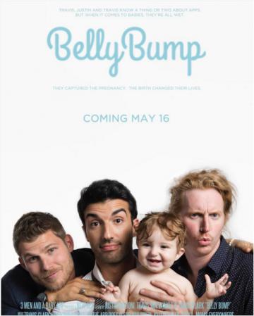 Belly Bump App