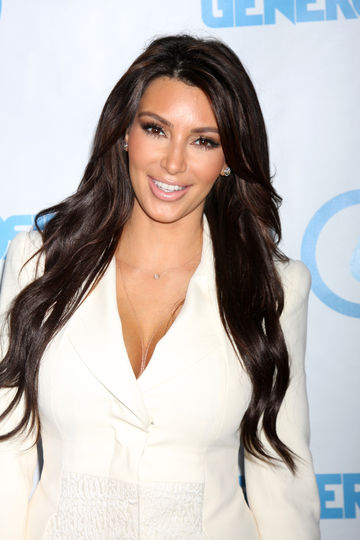 Kim Kardashian July 2016