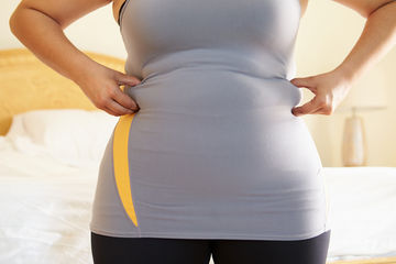 Half of Women Are Overweight Pre-Pregnancy