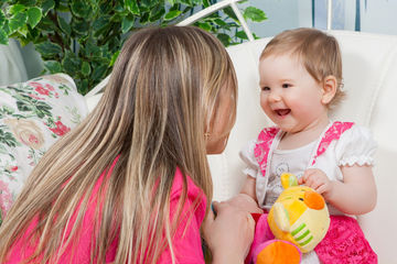 Benefits of Baby Talk