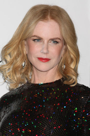 Nicole Kidman Opens Up About Miscarriage