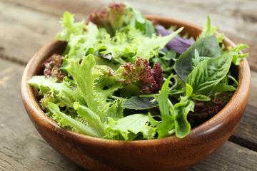 maternity salad