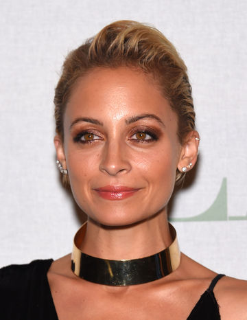 Nicole Richie Has Some Great Advice for Pregnant Women