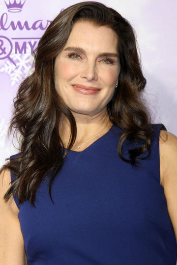 Brooke Shields Opens Up About Miscarriage
