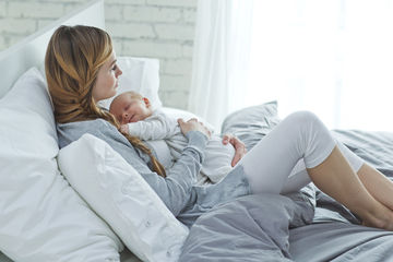 Epidurals reduce risk of postpartum depression