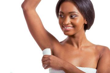 Antiperspirant and Breastfeeding