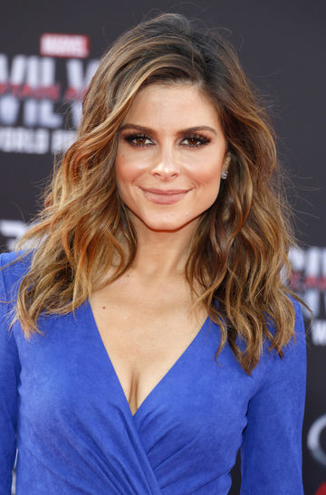 Maria Menounos Opens Up About IVF