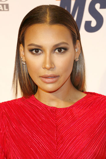 Naya Rivera Post-Pregnancy Hair