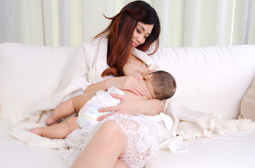 Breastfeeding Lowers Diabetes Risk