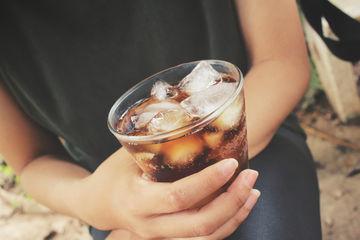 Soda impacts fertility