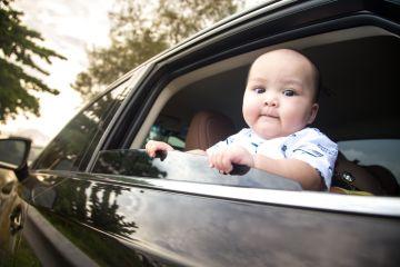 Ensuring Baby Travel Safety