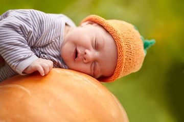 5 Fun Ideas for Baby's First Halloween | Fit Pregnancy and Baby