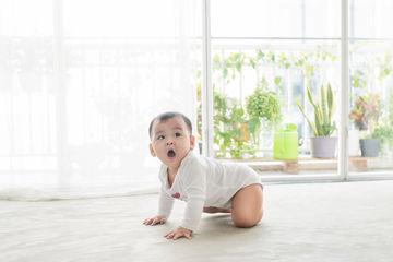 Baby safety hazards