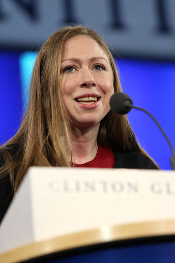 Chelsea Clinton Breastfeeding Essay