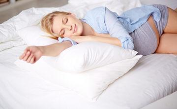 Sleep and gestational diabetes