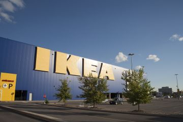 IKEA family leave policy