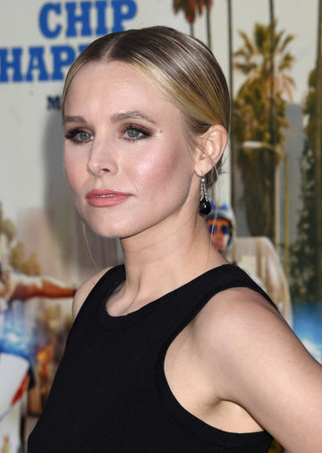 Kristen Bell CHIPS movie