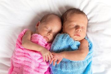Hot Baby Names for Boys & Girls