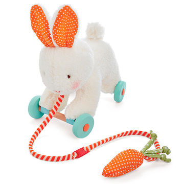 Bunnies by the Bay Pull Toys Product Recalls