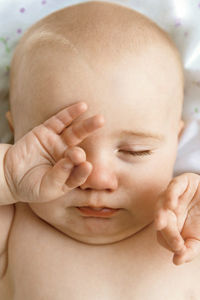 Baby-Sleep-Reduce-Risk-of-SIDS