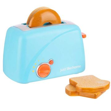 just like home toy toaster product recalls