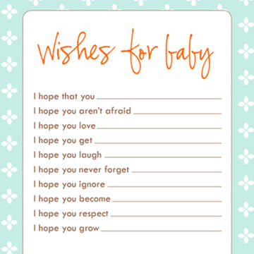 pregnancy baby girl quotes