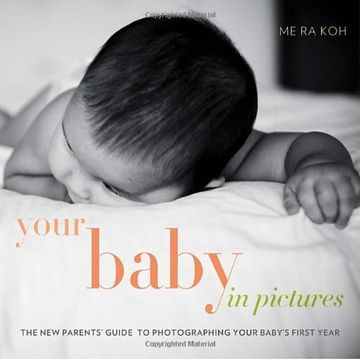 Your Baby in Pictures book